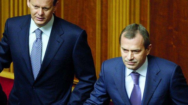 Брати Клюєви винні українським держбанкам ₴28 млрд
