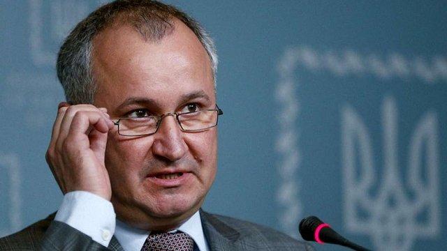 Голова СБУ пропонує ввести кримінальну відповідальність за російську пропаганду в ЗМІ