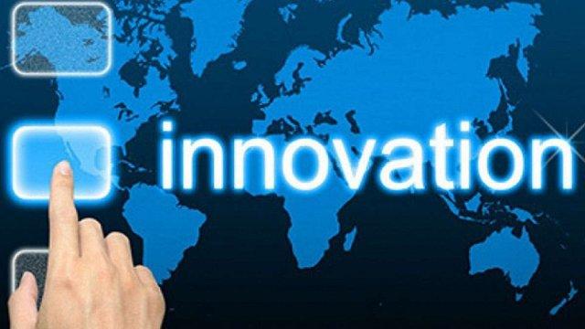 Україна увійшла в топ-50 інноваційних країн світу