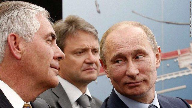 США привітали росіян з Днем Росії з триденним запізненням