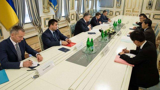 В Україні відкриють японське агентство міжнародного співробітництва
