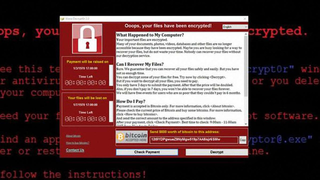 Британія покладає вину за останню глобальну кібератаку на хакерів з КНДР