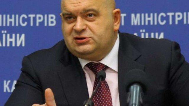 САП не змогла забрати у Злочевського ліцензію видобутку газу на Прикарпатті