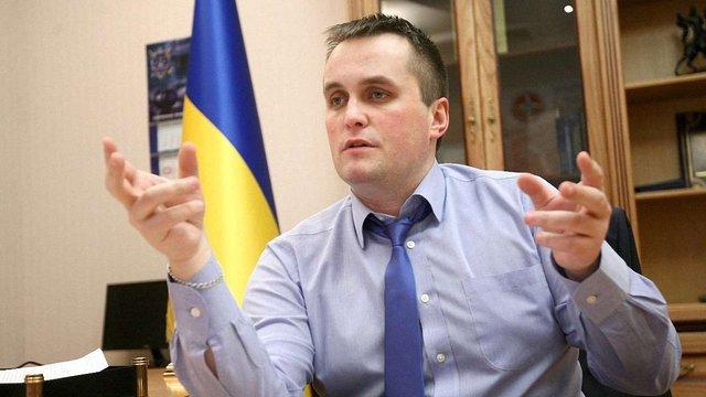 Спеціалізований антикорупційний прокурор претендує на посаду віце-президента ФФУ