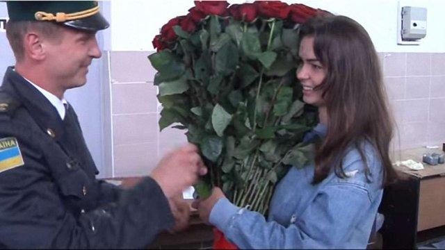 Прикордонник підкинув своїй нареченій наркотики, щоби освідчитись