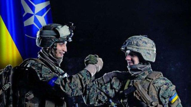 За боєздатністю Україна перевершує потенціал половини країн-членів НАТО
