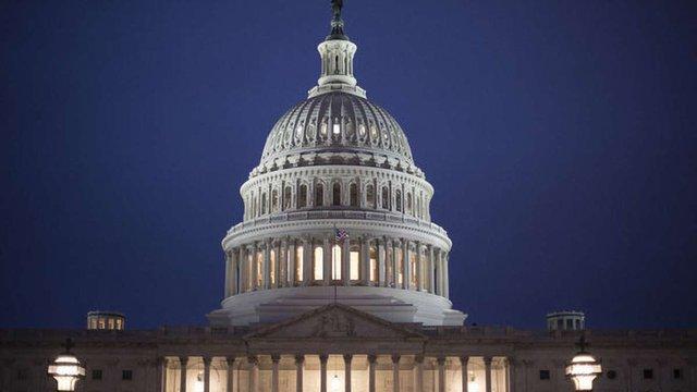Конгрес США відклав голосування законопроекту про нові санкції проти РФ