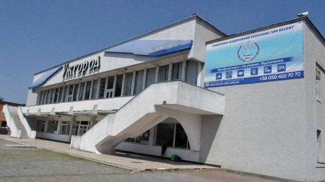 Москаль закликав міжнародних авіаперевізників самотужки відновити роботу Ужгородського аеропорту