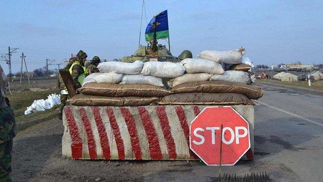 Компанія російського мільярдера знеструмила українські блокпости на Луганщині