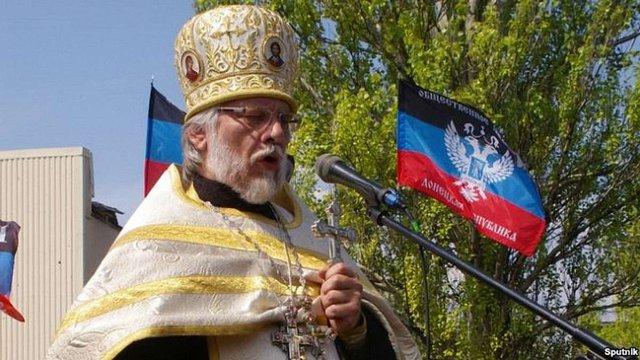 Уряд заборонив Нацгвардії брати капеланами священиків УПЦ МП