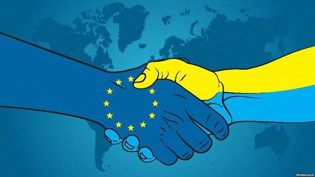 В уряді оголосили конкурс на створення веб-порталу європейської інтеграції