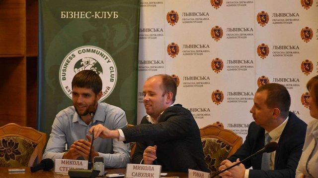 На Львівщині триває набір на програму підтримки бізнесу для учасників АТО та переселенців