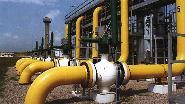 Польща заблокувала на два дні поставки газу з Росії
