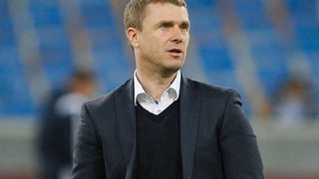 Сергій Ребров став тренером «Аль-Ахлі» з Саудівської Аравії