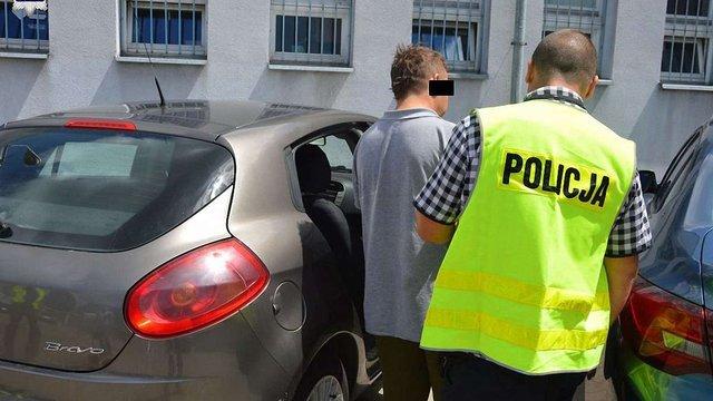 У Польщі затримали двох українців за підозрою в убивстві жінки