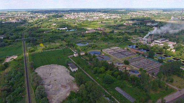Харківська фірма за ₴5 млн розробить проект сміттєпереробного заводу у Львові