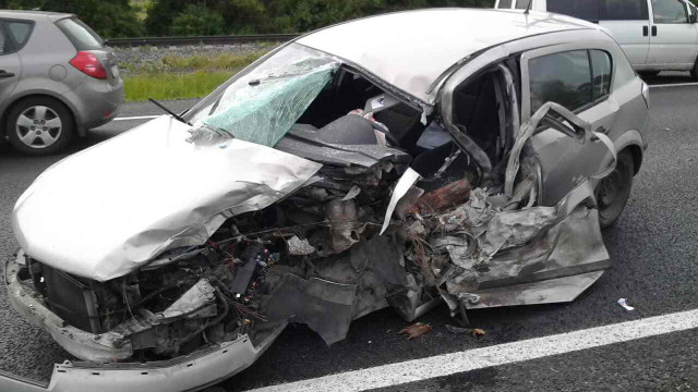 Внаслідок зіткнення з легковиком у Кам'янка-Бузькому районі загинув водій вантажівки