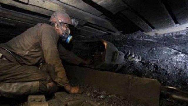 На шахті «Степова» зупинився вентилятор, який постачав повітря 131 гірнику