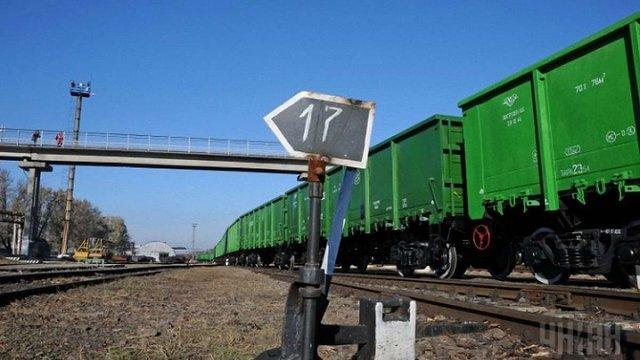 «Укрзалізниця» планує придбати нових вантажних вагонів на $260 млн