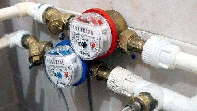 Верховна Рада схвалила обов'язкове встановлення лічильників води і тепла