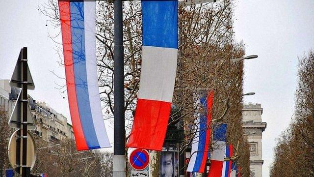 Низка французьких політиків їде у Донецьк «підтримати російську армію»