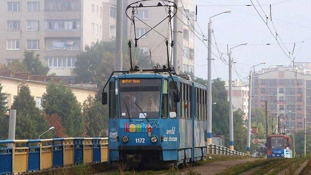 Вартість проїзду у львівському електротранспорті може зрости до 4,5 грн