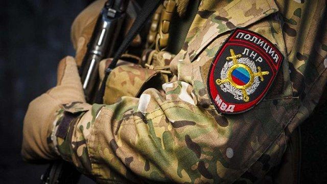 Бойовики заборонили освітянам виїжджати за межі «ЛНР»