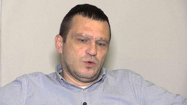 В окупованому Криму затримали розшукуваного Україною бойовика «ДНР»