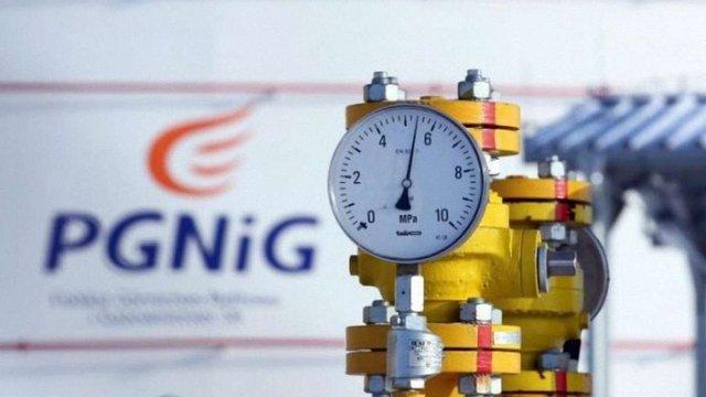 Польща оштрафує «Газпром» за неякісний газ