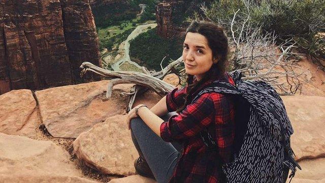 Журналістка зі Львова першою в Україні перемогла у престижному міжнародному конкурсі