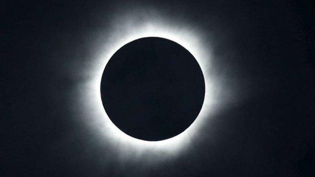 NASA вперше проведе пряму трансляцію повного сонячного затемнення