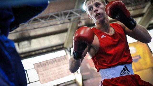 Українець Юрій Шестак став чемпіоном Європи з боксу
