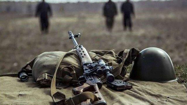 У перший день перемир'я на Донбасі загинули двоє військових