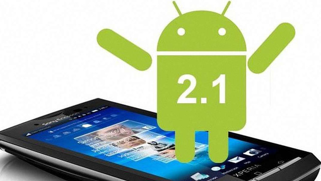 Google відмовляється від підтримки старої версії Android 2.1