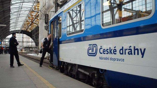 «Укрзалізниця» запустила нову дисконтну програму у співпраці з чеською залізницею