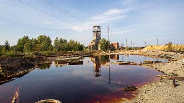 Ірина Геращенко заявила про погіршення екологічної ситуації на Донбасі