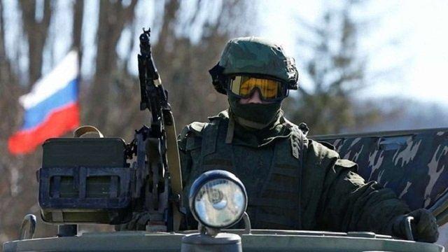 В анексованому Криму військкомати призвали понад 1,7 тис. осіб