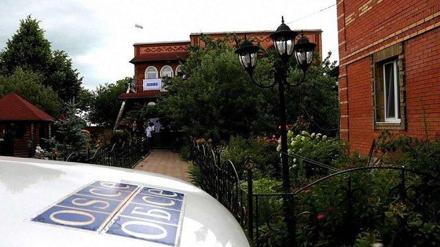 ОБСЕ відкрила патрульну базу в зоні АТО