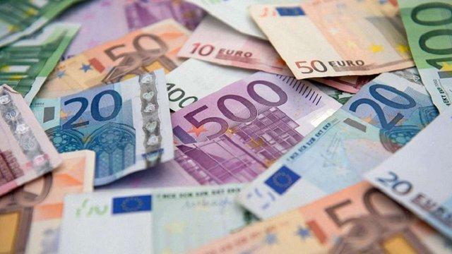 У Німеччині випустили банкноту номіналом нуль євро