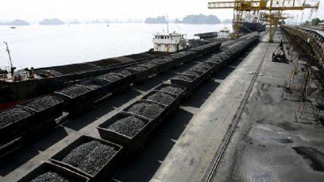 Україна домовилася про закупівлю 2 млн тонн американського вугілля