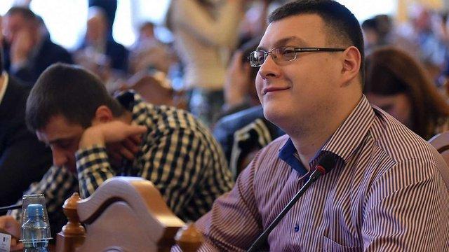 Депутата Львівської міськради оштрафували за несвоєчасне подання декларації