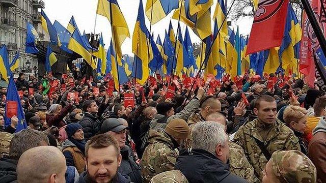 Більшість українців не хочуть легалізації зброї та заборони абортів – опитування