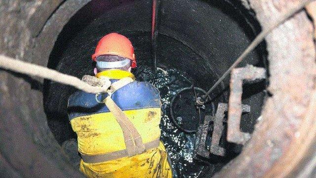 Під час реконструкції каналізації на Закарпатті вкрали ₴2,4 млн