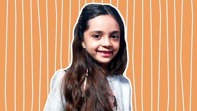 Семирічна сирійська дівчинка увійшла до рейтингу найвпливовіших людей інтернету