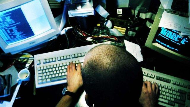 На медіахолдинг ТРК «Люкс» скоєно хакерську атаку
