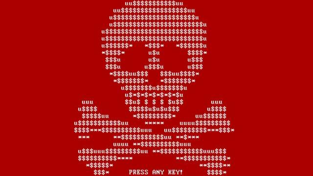 Україну атакував вірус-вимагач Petya