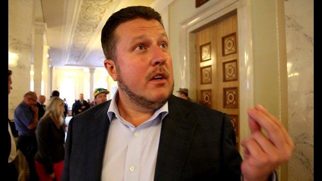 Нардеп Яценко записав на тестя кілька елітних квартир і палац – ЗМІ