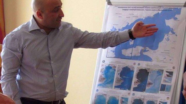 Прокуратура Криму залучить фахівців NASA до розслідування справи Керченського мосту