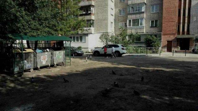 ЛОДА повідомила про очищення 42%  переповнених сміттєвих майданчиків Львова