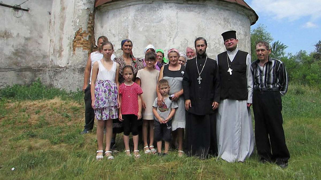 На Полтавщині Московський патріархат відібрав у селян церкву